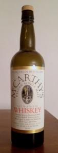 McCarthy's Single Malt